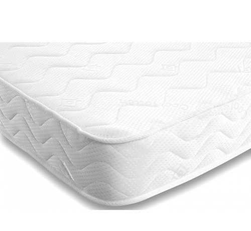 Comfy Spring Memory Foam Mattress