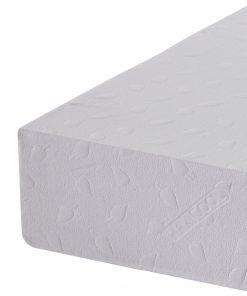 memory foam pocket spring mattress