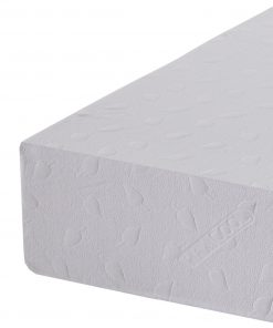 memory foam mattress - pocket sprung 2000