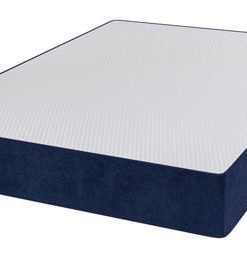 Luxury Premium Memory Foam Mattress- The Natural Latex Reflex Memory Foam Mattress