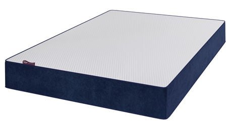 Luxury Premium Memory Foam Mattress- The Natural Latex Reflex Memory Foam Mattress