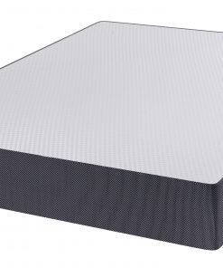 Cara Super Cool Blue Memory Foam Mattress-Comfy Soft Reflex Foam Mattress