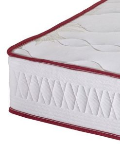 Luxury CoolBlue Memory Foam Pocket Sprung Mattress-1000 Memory Pocket Spring Mattress