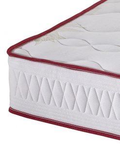 gelflex pocket sprung mattress - 1000 pocket spring memory foam matress