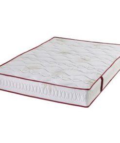 Premium Aloe Vera CoolBlue Memory Foam Sprung Mattress