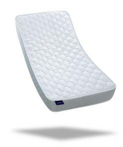 Damask Orthopedic Spring Memory Foam Mattress – Healthy Orthopedic Mattress