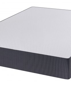 Premium Orthopaedic 1000 GelFlex Pocket Spring Cool Mattress