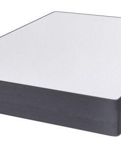 Premium Cool Blue Memory Foam Mattress-Orthopaedic Memory Foam Mattress