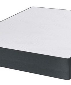 Premium Visco Elastic Reflex Memory Foam Mattress-10 inches Deep