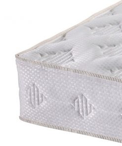 1000 orthopaedic pocket sprung mattress