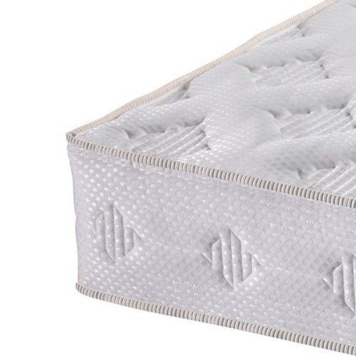 1000 orthopaedic pocket sprung mattress