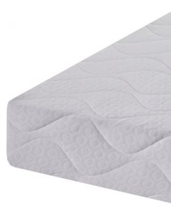 mattress - memory foam - orthopaedic - open coil - spring - sprung