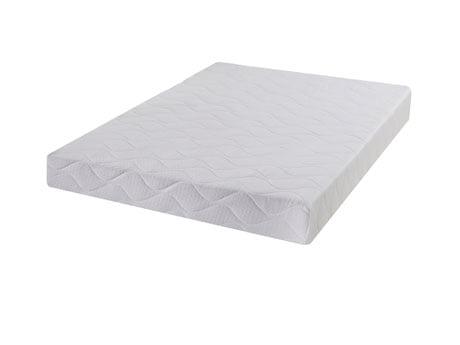 Premium Memory Foam Mattress-Reflex Visco Elastic Memory Foam Mattress