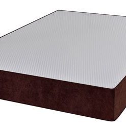 Visco Memory Foam Mattress – GelFlex Reflex Memory Foam Mattress, gelflex memory foam mattress