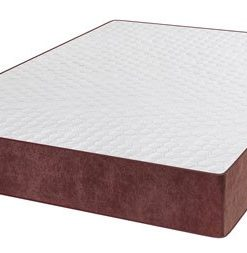 Terza Cool Sleep Body Support GelFlex Reflex Memory Foam Mattress