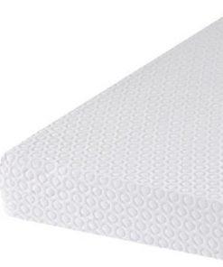 Health Flex Comfy Reflex Foam Mattress- Orthopaedic Mattress