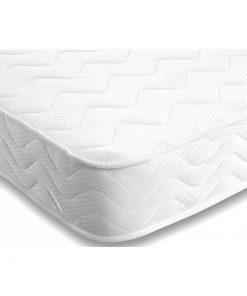 Budget Spring memory foam mattress