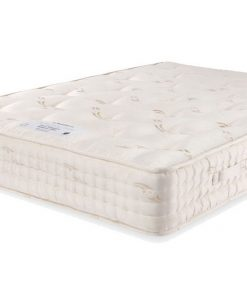 Hypo Allergenic Superior 2000 Pocket Spring Mattress King size