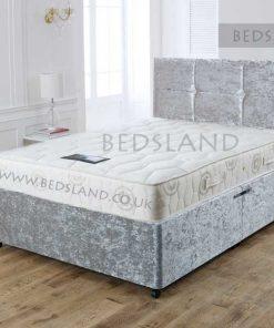 divan beds, storage base, divan storage base, double storage base, king size storage base