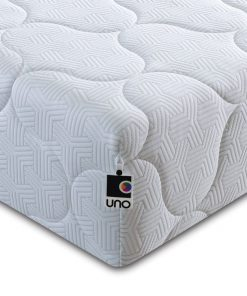 Uno Pocket 2000 Pocket Spring Mattress Sale Offer