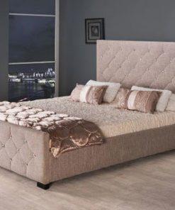 Single Bed with mattress & Storage under base