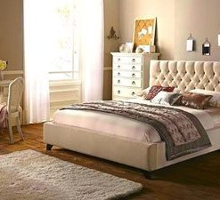 Fabric Beds - Single Beds - Double Beds - King Size Beds