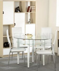 Berkley Dining Table Set - Cheap price - free delivery