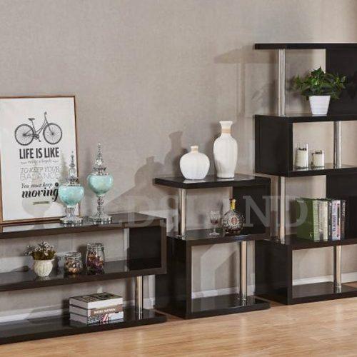 charsiam 3 shelf unit - room furniture - home furniture