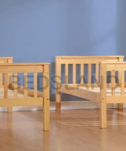 bunk wooden bed collection - 3ft single -4ft6 double - wooden beds - bunk beds - bunk bed - cheap bunk bed - bunk bed with mattress