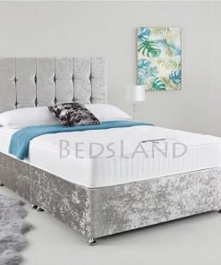 king size bed - divan beds - divan headboard - storage beds - 3ft single bed - double bed - super king size bed - bed with mattress