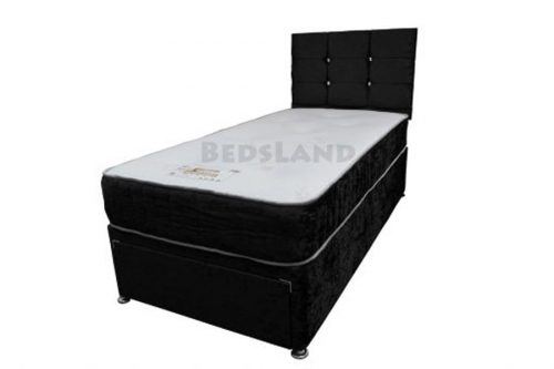 single divan bed with drawers