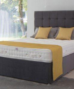 divan bed base with storage