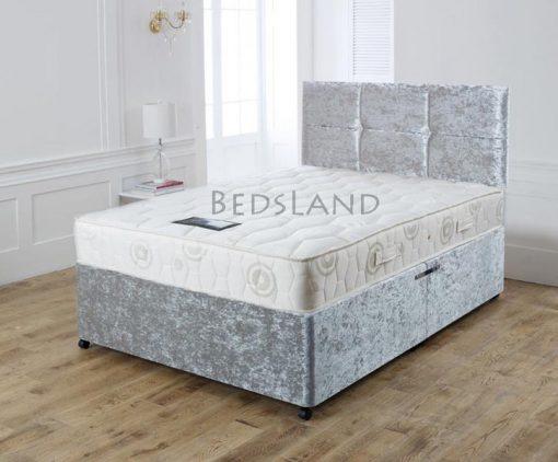 Divan Beds - Double Divan Beds - King Size Divan Beds - Super King Size Divan Beds - Divan Headboard - Double Headboard - King Size Headboard - Divan Storage Bed - Divan Bed With Mattress