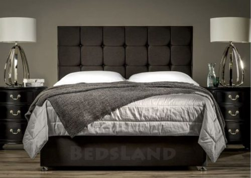 Double Divan Beds & Bases - Free Delivery in UK - Save UPTO 50% OFF