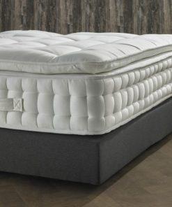 Hybrid 5000 Premium Pocket Spring Pillow Top Mattress